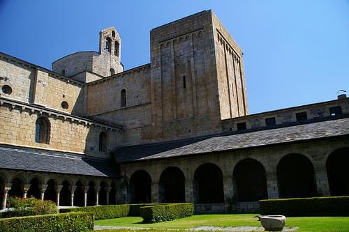 Cathedral of La Seu d'Urgell