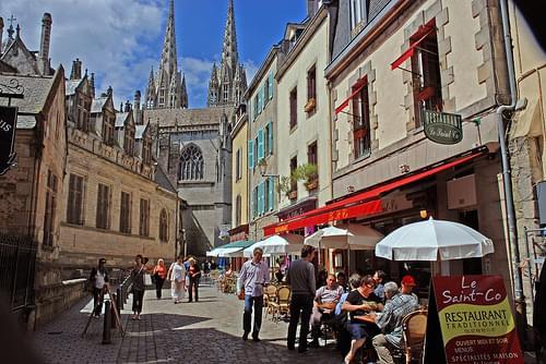 France Bretagne Quimper 080804 207