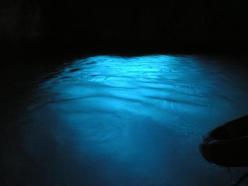 Grotta dello Smeraldo, Costiera amalfitana