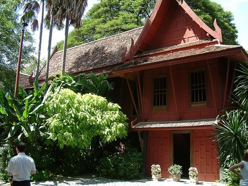 Jim Thompson's House, Bangkok
