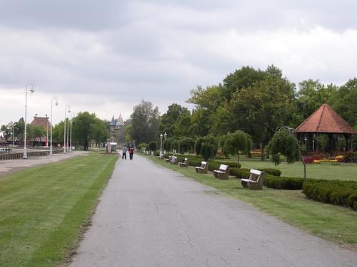 Palic, Serbia