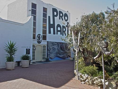 Pro Hart Museum