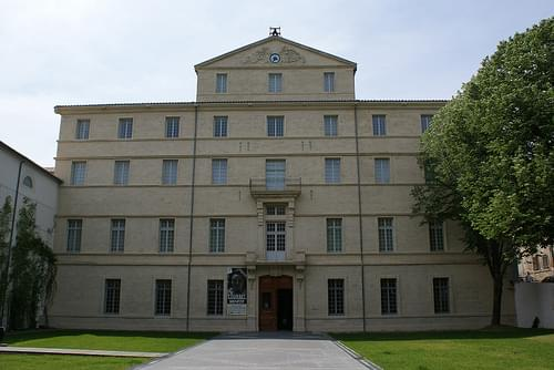 Museum Fabre Montpellier (5)