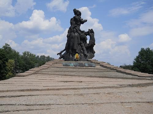 kiev ukraine 192 babi yar (6)