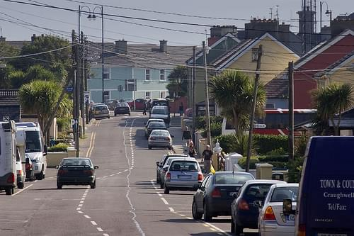 Church Road - Ballybunion