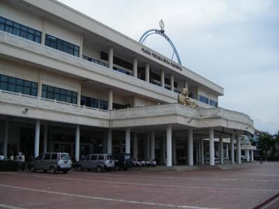 Batam Weekend Getaway