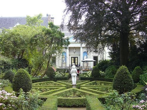 Garden Museum van Loon
