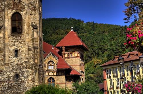 Piatra Neamţ, România