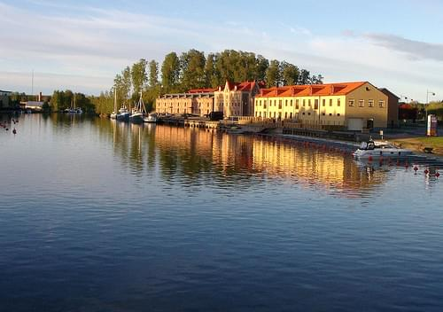 Söderhamns ån