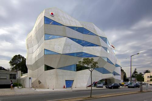 Vodafone Headquarters