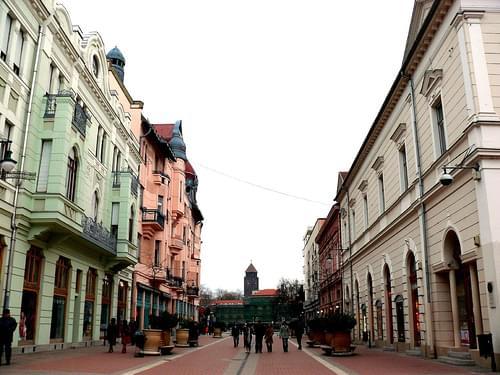 Szeged, Hungary 5