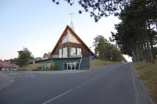 Historic Center, Lida