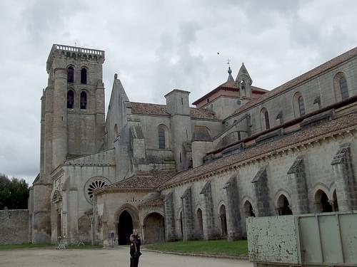 Monasterio de Santa María la Real de Las Huelgas (Burgos)