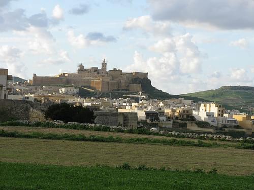 Citadella, Victoria, Gozo, Malta