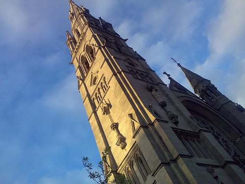 Drogheda Cathedral