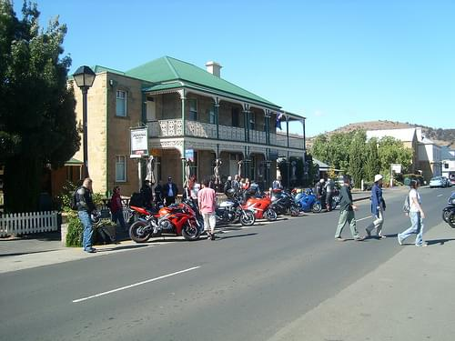 Richmond, Tasmania