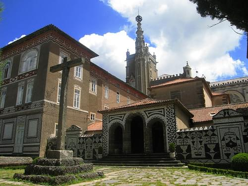 Karmelite Convent
