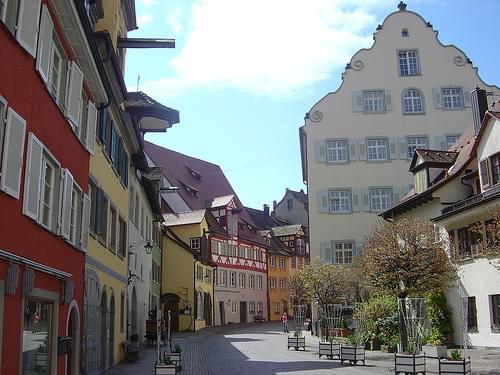 Meersburg