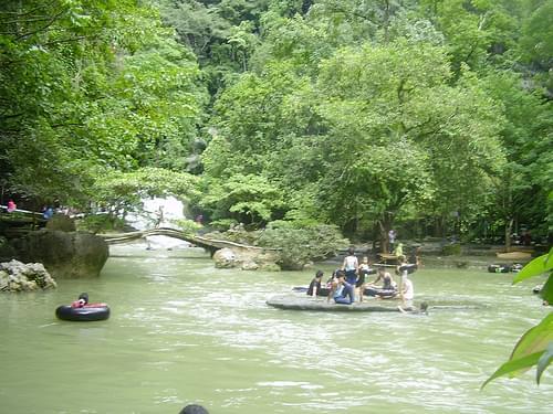Bantimurung-Bulusaraung National Park