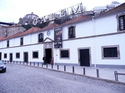 Bodegas Calem Oporto
