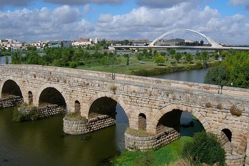 Bridges of Merida