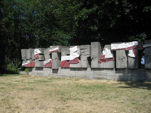 Bienvenidos a Westerplatte