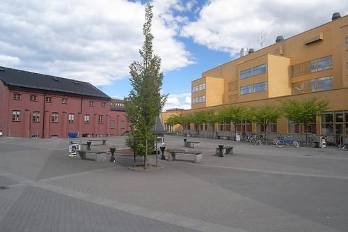 Historic Center, Jonkoping