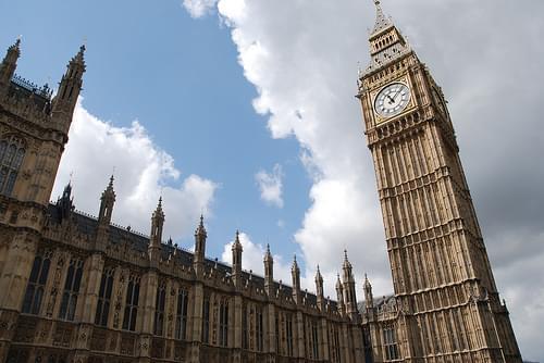 Big Ben again
