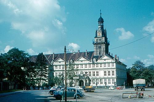 Wolfenbüttel - Schloss