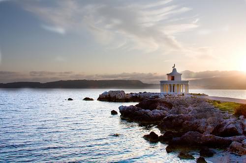 Argostoli lighthouse 2