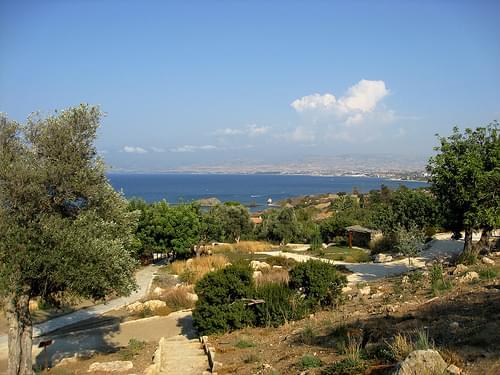 Akamas National Park (Akamas Peninsula), Latchi, Cyprus