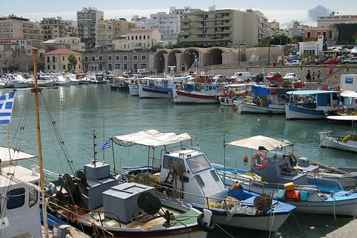 Heraklion (Crete)