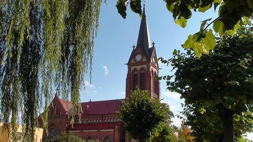 Marijas Katedrale, Jelgava