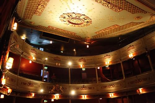 Royal Theater, Bristol