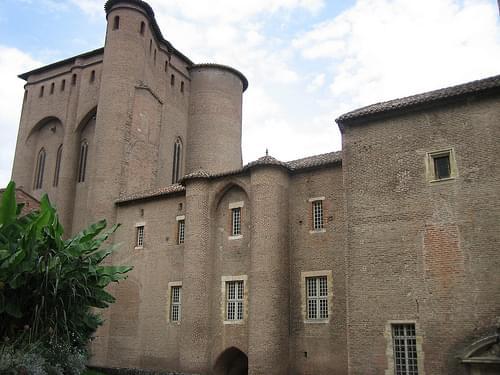 Toulouse-Lautrec Museum, Albi