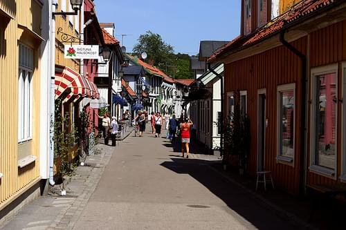 Historic Center, Sigtuna