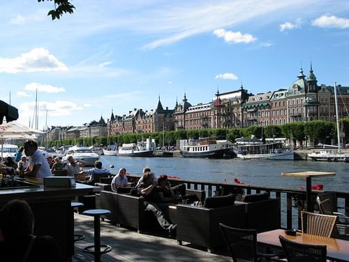 stockholm classic facade 4