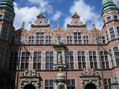 Great Armoury, Gdansk