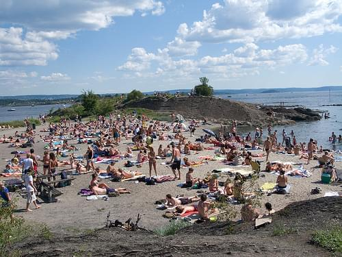 Oslo Summer