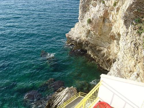 vlora coastline