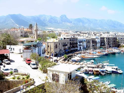 Kyrenia District