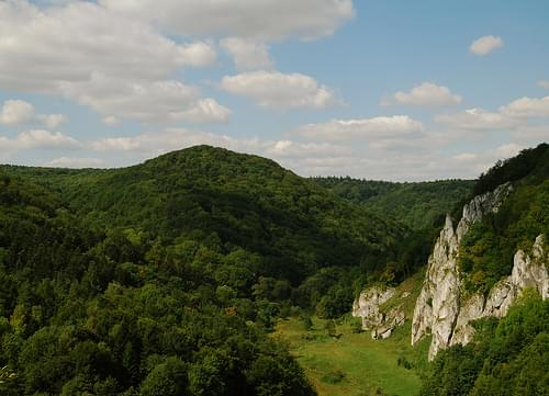 Ojcow National Park