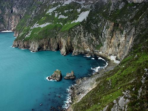 Ireland - County Donegal