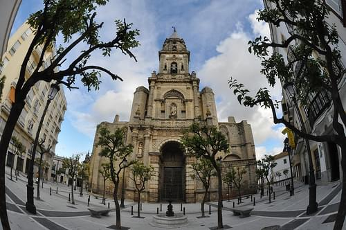 Church of San Miguel, Jerez de la Frontera