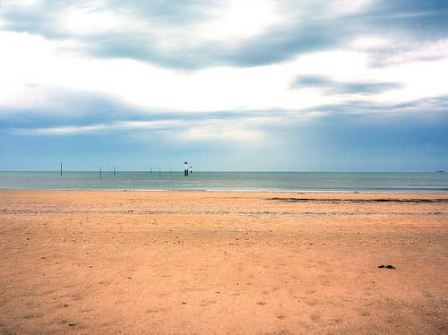 Normandy Coast, Trouville sur Mer
