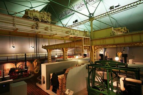 Power House Museum IMG_3473