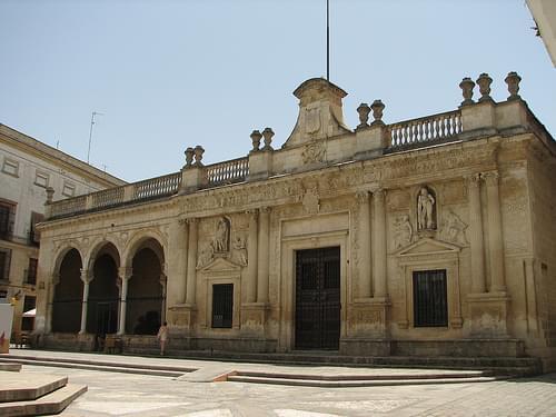 Antiguo Cabildo - Fachada 2