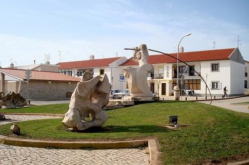 Random Art - 60 - Vila do Bispo Portugal