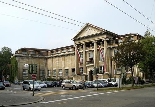 Kunstmuseum, Winterthur, Zürcher Oberland