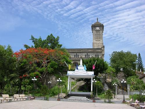 Nha Trang Cathedral